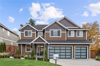 12315 41st (Lot 6) St Ct E, Edgewood, WA 98372 - MLS#: 1308462