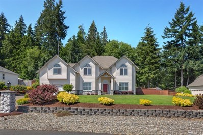 707 122nd St Ct NW, Gig Harbor, WA 98332 - MLS#: 1308464