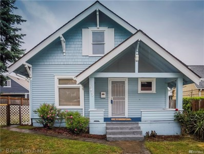 5817 S Lawrence St, Tacoma, WA 98409 - MLS#: 1308466