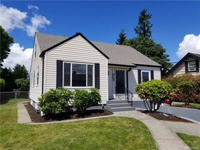 828 S Meyers St, Tacoma, WA 98465 - MLS#: 1308492