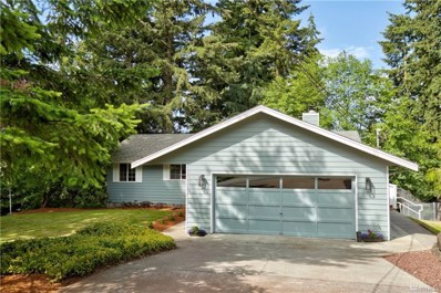 17706 64th Dr NW, Stanwood, WA 98292 - MLS#: 1308501