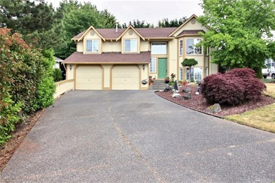 37940 20th Place S, Federal Way, WA 98003 - MLS#: 1308512