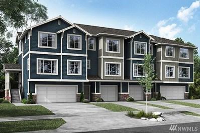 3007 35th St UNIT 31.4, Everett, WA 98201 - MLS#: 1308540