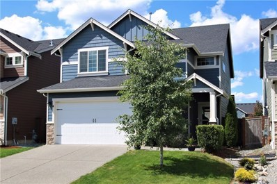 8103 165th St Ct E, Puyallup, WA 98375 - MLS#: 1308544