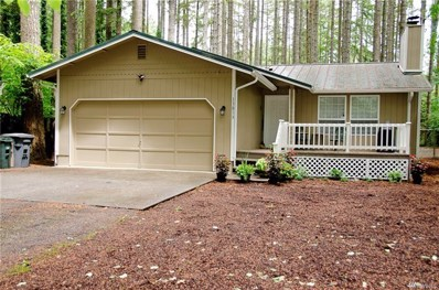 13813 Pinehurst lane KPN, Gig Harbor, WA 98329 - MLS#: 1308590