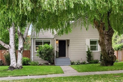 368 NW 48th St, Seattle, WA 98107 - MLS#: 1308647