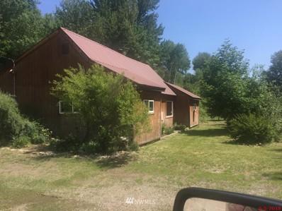 488 Twisp River Rd, Twisp, WA 98856 - MLS#: 1308653