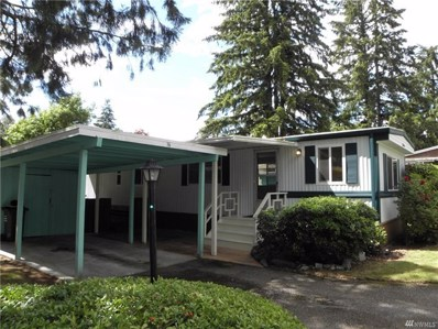 11424 36th Dr NE UNIT 16, Marysville, WA 98271 - MLS#: 1308659