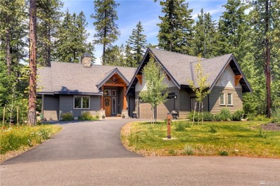 41 Goldenrod Ct, Cle Elum, WA 98922 - MLS#: 1308671