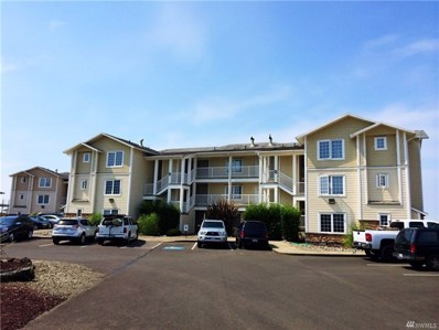 1600 Ocean Ave UNIT 213, Westport, WA 98595 - MLS#: 1308702