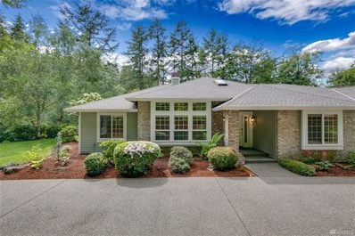 14016 Hidden Heights Lane NE, Bainbridge Island, WA 98110 - MLS#: 1308707