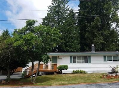 4603 181st Place SW, Lynnwood, WA 98037 - MLS#: 1308708