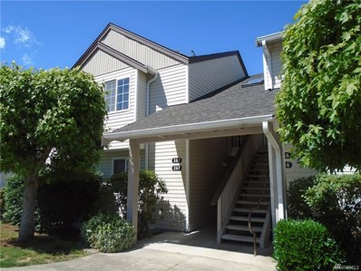 4242 Wintergreen Cir UNIT 367, Bellingham, WA 98226 - MLS#: 1308764