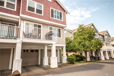 2912 SW Raymond St UNIT 1201, Seattle, WA 98126 - MLS#: 1308848
