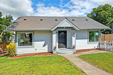 6829 Berkshire Dr, Everett, WA 98203 - MLS#: 1308892