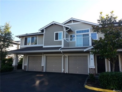 6443 Hazel Ave SE UNIT C, Auburn, WA 98092 - MLS#: 1308896