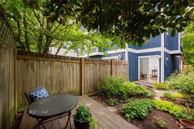 6528 34th Ave SW, Seattle, WA 98126 - MLS#: 1308929