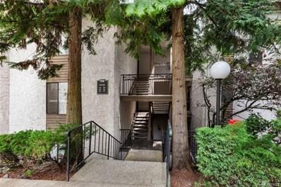 10516 NE 32nd Place UNIT J305, Bellevue, WA 98004 - MLS#: 1308952