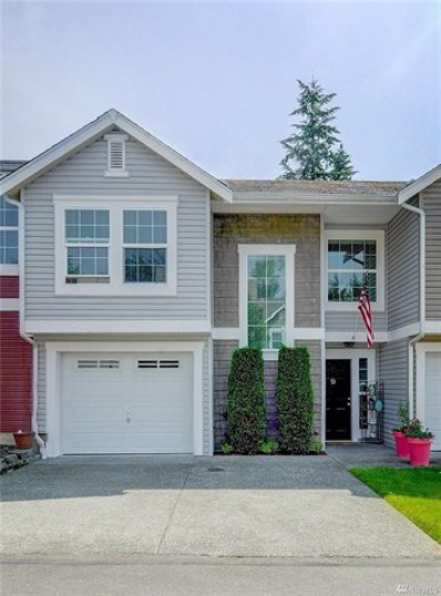 10414 140th St Ct E UNIT 53, Puyallup, WA 98374 - MLS#: 1308975
