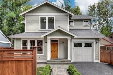 4532 NE 94th St, Seattle, WA 98115 - MLS#: 1308979