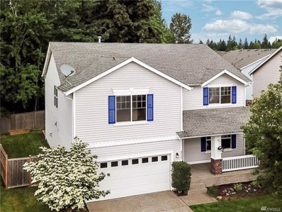 4717 142nd St SE, Snohomish, WA 98296 - MLS#: 1308981