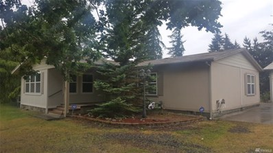 101 Alpine Ct, Rainier, WA 98576 - MLS#: 1308993
