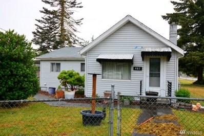 407 Longmire St NW, Yelm, WA 98597 - MLS#: 1309024
