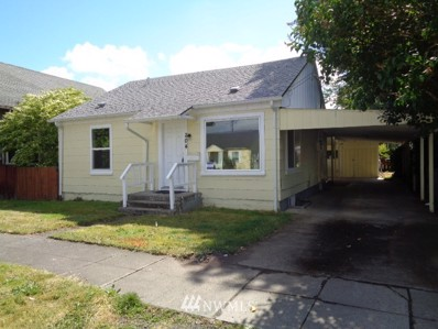 204 SW 4th Ave, Kelso, WA 98626 - MLS#: 1309140