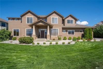 2336 Fancher Heights Blvd, East Wenatchee, WA 98802 - MLS#: 1309202