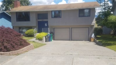 600 N 18th Place, Mount Vernon, WA 98273 - MLS#: 1309212