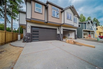 4849 100th St NE UNIT B, Marysville, WA 98270 - MLS#: 1309216