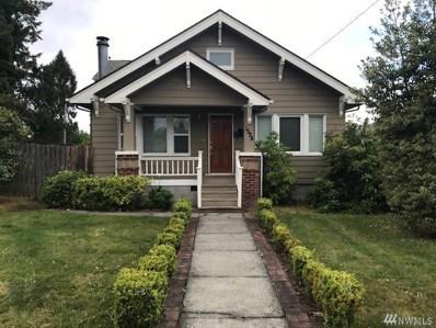 1524 S Adams St, Tacoma, WA 98405 - MLS#: 1309278