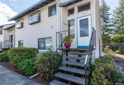1313 W James St UNIT 7, Kent, WA 98032 - MLS#: 1309312