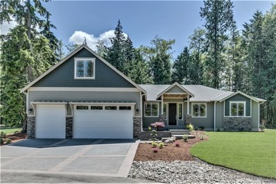 7614 143rd Place NW, Stanwood, WA 98292 - MLS#: 1309337