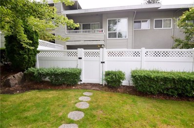 811 126th Place NE UNIT A105, Bellevue, WA 98005 - MLS#: 1309435