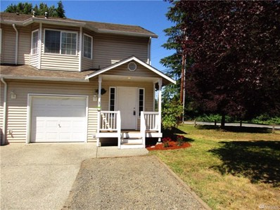 3309 186th Place NE UNIT C, Arlington, WA 98223 - MLS#: 1309489