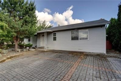 6501 20th St NE, Tacoma, WA 98422 - MLS#: 1309570
