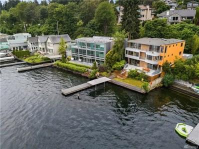 10514 Riviera Place NE, Seattle, WA 98125 - MLS#: 1309592