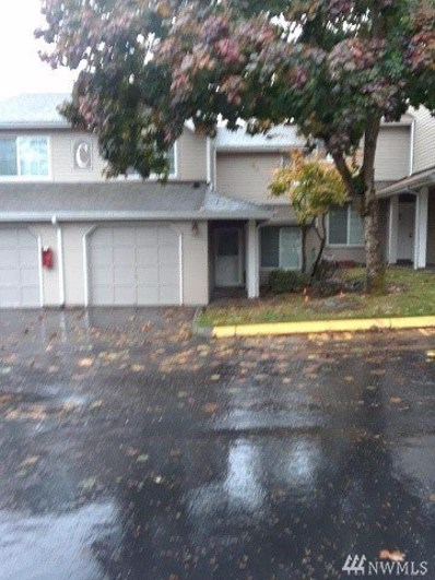 2100 S 336th St UNIT C2, Federal Way, WA 98003 - MLS#: 1309641
