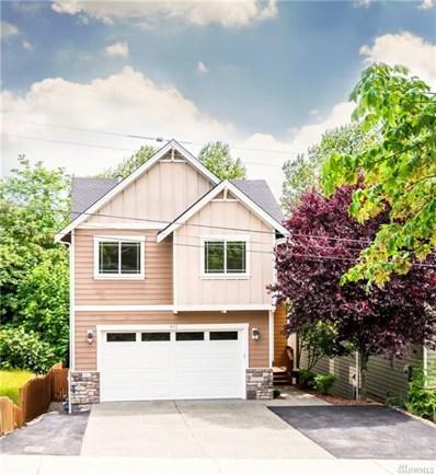 452 Taylor Place NW, Renton, WA 98057 - MLS#: 1309643