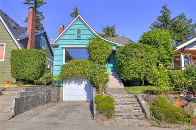 6730 9th Ave NW, Seattle, WA 98117 - MLS#: 1309644