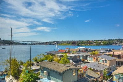 2301 Fairview Ave E UNIT 209, Seattle, WA 98102 - MLS#: 1309653