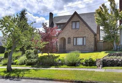 702 N Sheridan Ave, Tacoma, WA 98403 - MLS#: 1309706