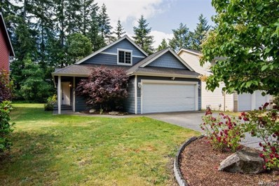 3712 SE Lovell St, Port Orchard, WA 98366 - MLS#: 1309716
