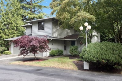 16004 NE 41st Ct UNIT 10-B, Redmond, WA 98052 - MLS#: 1309730