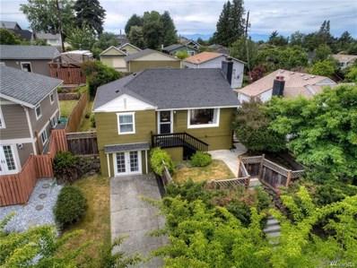 6031 37th Ave SW, Seattle, WA 98126 - MLS#: 1309802