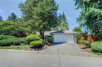 16862 NE 18th St, Bellevue, WA 98008 - MLS#: 1309811
