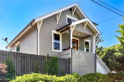 4201 28th Ave SW, Seattle, WA 98126 - MLS#: 1309819