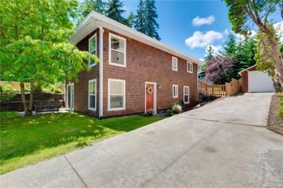 18611 2nd Ave NE, Suquamish, WA 98392 - MLS#: 1309866