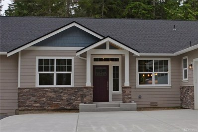 1509 SW Old Clifton Rd, Port Orchard, WA 98367 - MLS#: 1309926